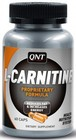 L-КАРНИТИН QNT L-CARNITINE капсулы 500мг, 60шт. - Дубна